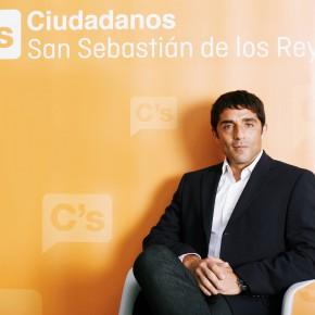 Ciudadanos (C's) San Sebastián de los Reyes pide medidas para la protección del colectivo de afectados por celiaquía en el municipio