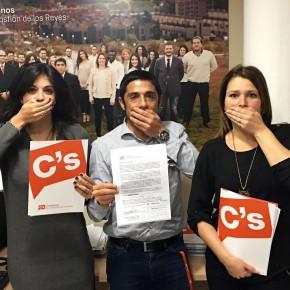 PSOE e Izquierda Independiente no debaten la moción de Ciudadanos (C´s) sobre el Summer Sanse al retirarla del Pleno