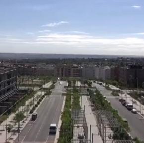 C's San Sebastián de los Reyes saca adelante su iniciativa para la revitalización económica y social de Tempranales