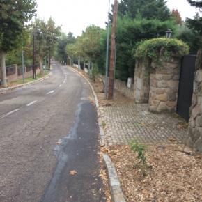 C's San Sebastián de los Reyes pide al Ayuntamiento que no aplique una tasa por servicios no prestados a los vecinos