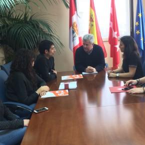 Cs San Sebastián de los Reyes reclama al PSOE y al PP un pacto de gobierno para desbloquear el municipio
