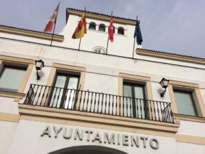 Comisión de investigación Waiter Music Púnica Partido Popular San sebastián de los reyes Miguel Ángel Martín Perdiguero Ciudadanos