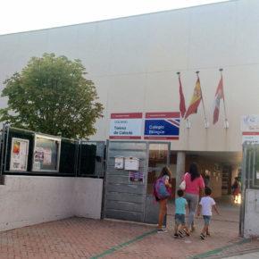 Ciudadanos (Cs) defiende la importancia de seguir mejorando la oferta educativa en San Sebastián de los Reyes de cara al nuevo curso escolar
