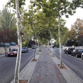 Ciudadanos San Sebastián de los Reyes trasladará al Pleno de octubre las demandas de la Comunidad de Propietarios de Rosa Luxemburgo