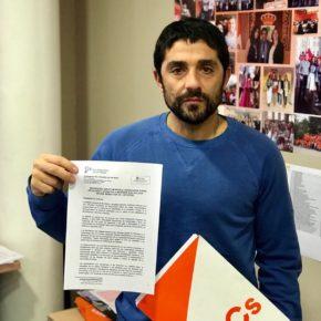 Ciudadanos (Cs) SanSe propone elaborar un plan para la inclusión de menores con dislexia