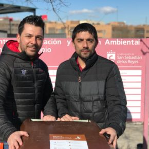 Ciudadanos (Cs) San Sebastián de los Reyes pide que el municipio instale contenedores de residuos orgánicos