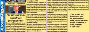 Tribuna de la Moraleja Mayo 18 -Martin-Perdiguero-Ciudadanos-San-Sebastian-de-los-Reyes.