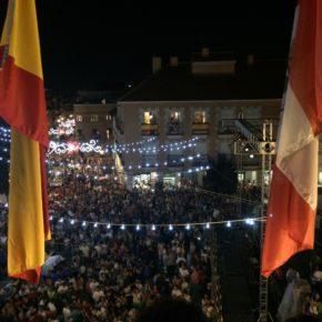 """Ciudadanos SanSe califica de """"falta de compromiso con la ciudad"""" el rechazo de PP y Ganemos a mejorar las fiestas populares"""