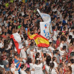 Ciudadanos (Cs) SanSe propone al Pleno la creación de una mesa de trabajo para analizar las Fiestas Populares de 2018