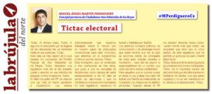 Ciudadanos San Sebastián de los Reyes Martín Perdiguero debacle Partido Popular