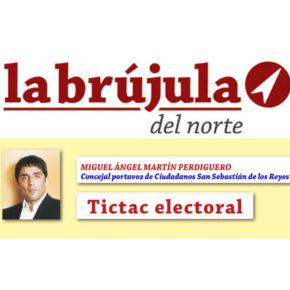 Tictac electoral