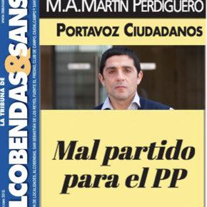 Un mal partido para el PP