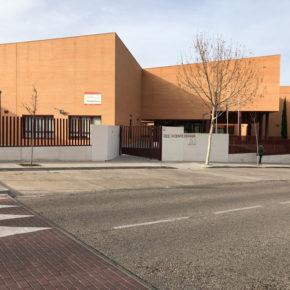 Ciudadanos (Cs) San Sebastián de los Reyes denuncia la preocupante situación del Centro Público de Educación Especial Vicente Ferrer