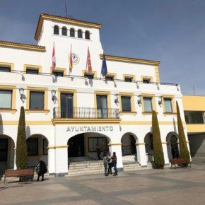 Ciudadanos aplica su primera bajada de impuestos como parte del gobierno de San Sebastián de los Reyes