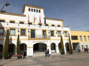 Ayuntamiento de San Sebastián de los Reyes Ciudadanos Miguel Angel Martin Perdiguero SanSe