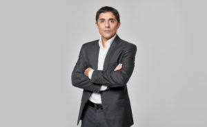 Miguel Ángel Martín Perdiguero Ciudadanos San Sebastián de los Reyes