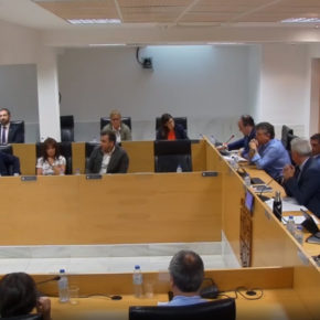 Ciudadanos (Cs) SanSe critica que los concejales del PP pretendan cobrar más de mil euros por sólo asistir a los Plenos