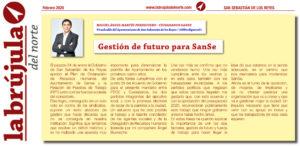 La Brujula Ciudadanos San Sebastián Reyes Martin-Perdiguero Recursos Humanos