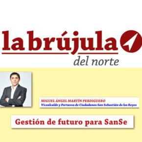 Gestión de futuro para SanSe