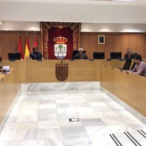 El Ayuntamiento de San Sebastián de los Reyes suspende la actividad presencial y asegura servicios esenciales