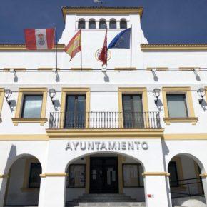 """El Gobierno lleva a Pleno Extraordinario el primer tramo social de casi 2,9 millones de euros del Plan """"Sanse te Ayuda"""""""