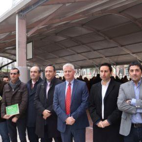 El Gobierno de San Sebastián de los Reyes seguirá apoyando a APADIS en condiciones de igual concurrencia con otras asociaciones
