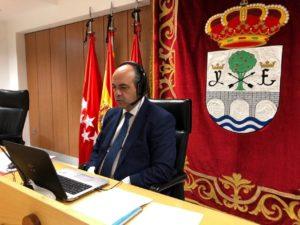 Juan Olivares, concejal Ciudadanos Economia Hacienda Sanse te ayuda