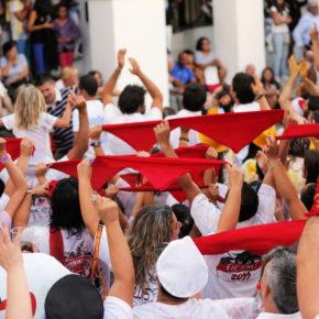 El Pleno Municipal de San Sebastián de los Reyes ratificará por unanimidad la suspensión de las Fiestas de agosto 2020