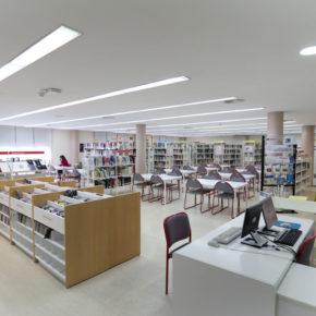 Las Bibliotecas Municipales de San Sebastián de los Reyes reabren sus puertas con nuevas normas y medidas de seguridad