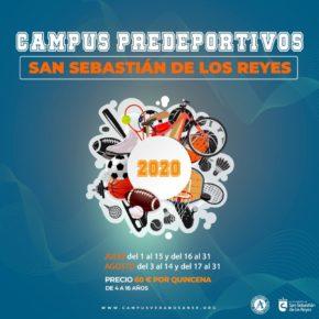 SanSe lanza su programa de campus de verano para julio y agosto con precios subvencionados