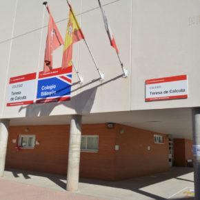 San Sebastián de los Reyes destina más de 366.000 euros a obras de reforma y mantenimiento en sus centros de educación públicos