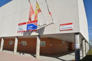 Colegio Público Teresa de Calcuta San Sebastián de los Reyes Ciudadanos