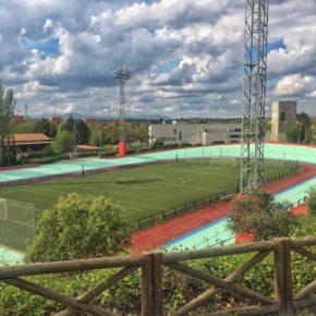 El Gobierno de San Sebastián de los Reyes acomete la remodelación y reparación de las instalaciones de sus centros deportivos