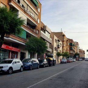 San Sebastián de los Reyes retira más de medio centenar de vehículos abandonados de sus calles en una semana