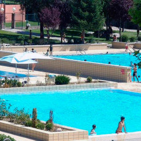 A partir del 15 de junio se abren las piscinas municipales de SanSe