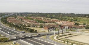 Cuadro inversiones presupuesto 2020 Ciudadanos San Sebastián de los Reyes Club de Campo