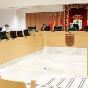 El Gobierno de San Sebastián de los Reyes da luz verde al anteproyecto de Presupuesto 2020 orientado a paliar la crisis social de la Covid-19
