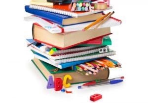 Becas libros Material escolar san sebastian de los Reyes
