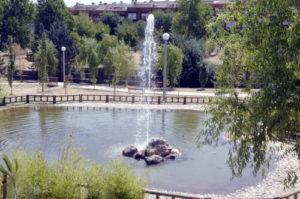Parque de los Arroyos San Sebastián de los Reyes