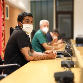 SanSe refuerza su Plan de Seguridad en funcionamiento especial atención al periodo de las 'No Fiestas'