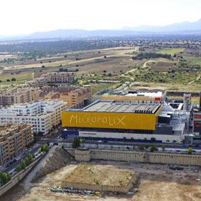 El Gobierno de San Sebastián de los Reyes llevará al Pleno el desbloqueo de los Planes Parciales para el 'Cerro del Baile'