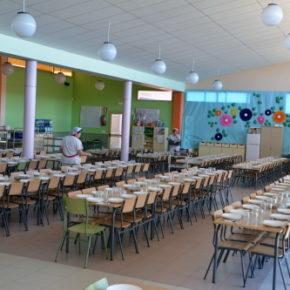 San Sebastián de los Reyes destina 300.000 euros a becas de comedor en un inédito programa para luchar contra la crisis de la Covid-19
