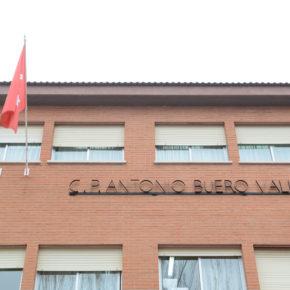 El Gobierno de San Sebastián de los Reyes se hará cargo del refuerzo necesario para asegurar la limpieza de los colegios