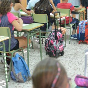 San Sebastián de los Reyes refuerza con 75.000 euros las ayudas escolares para libros de texto, material curricular y escolar