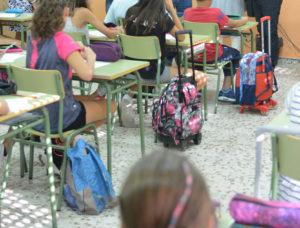 San Sebastián de los Reyes refuerza con 75.000 euros las ayudas escolares para libros de texto