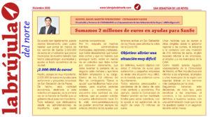 Ciudadanos San Sebastián de los Reyes Sanse te ayuda 2 millones autonomos y pequeñas empresas